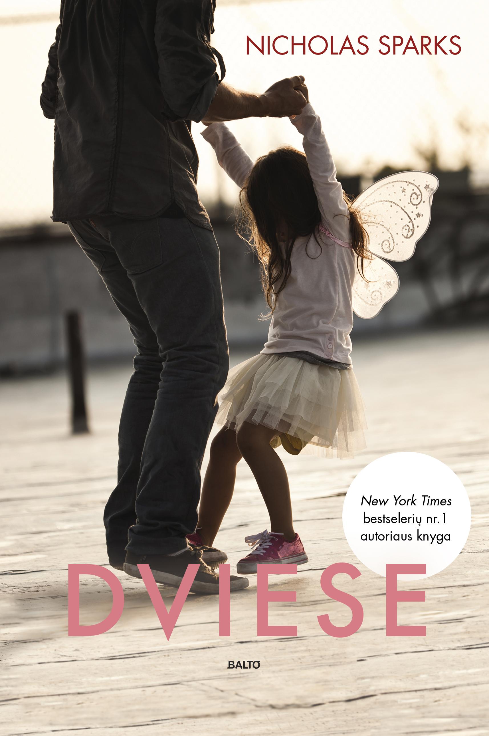 Dviese - Nicholas Sparks