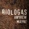 Balto leidybos namai - Biologas - Andrew Mayne