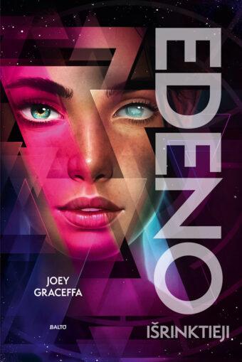 Edeno išrinktieji – Joey Graceffa