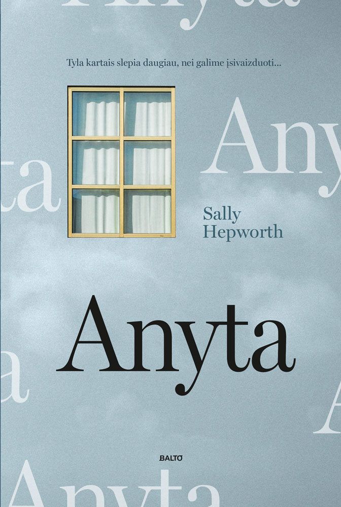 Anyta - Sally Hepworth