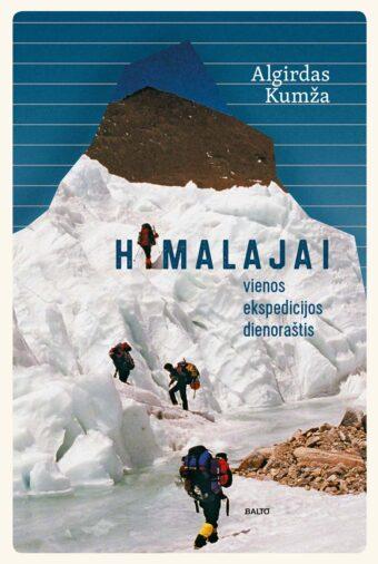 Himalajai – Algirdas Kumža