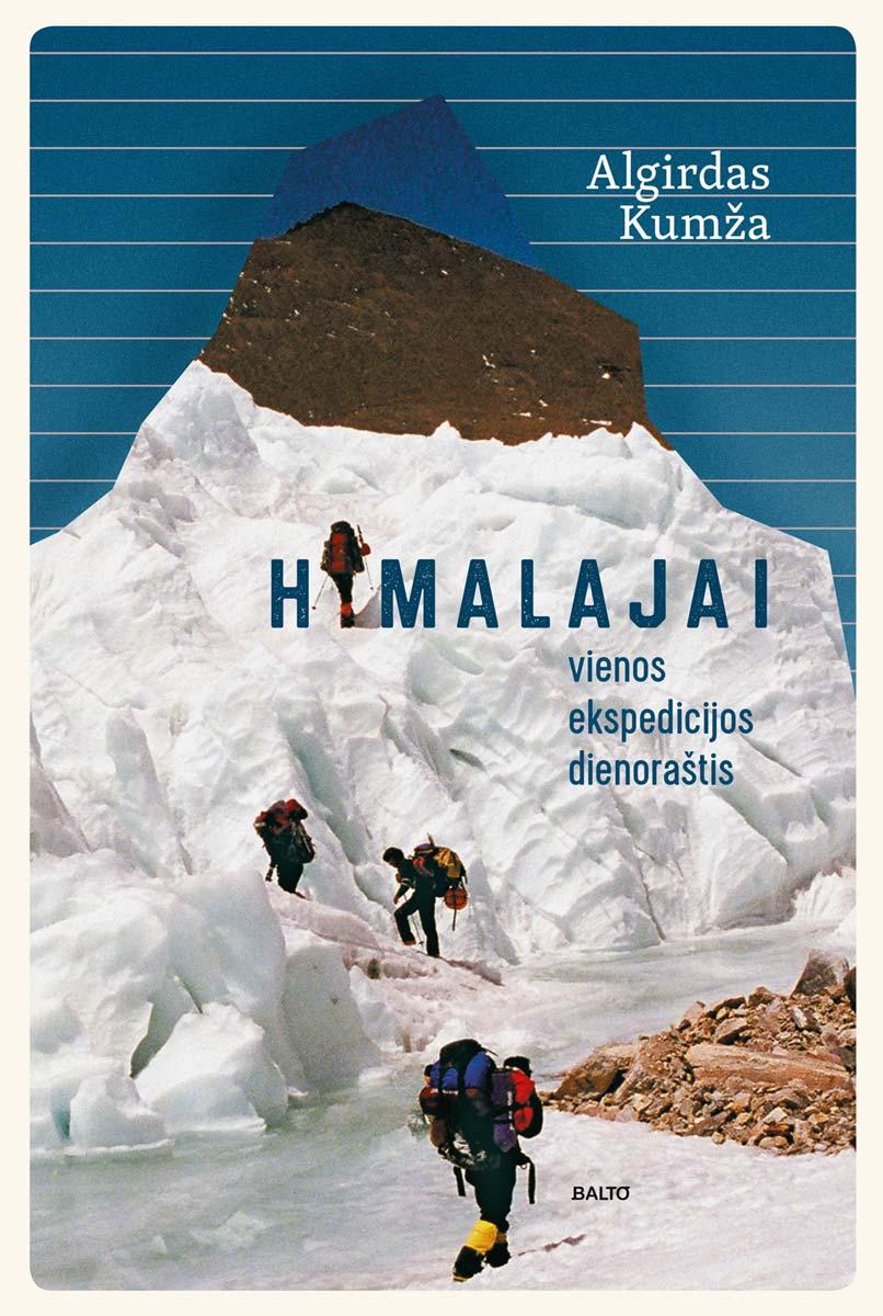 Himalajai - Algirdas Kumža