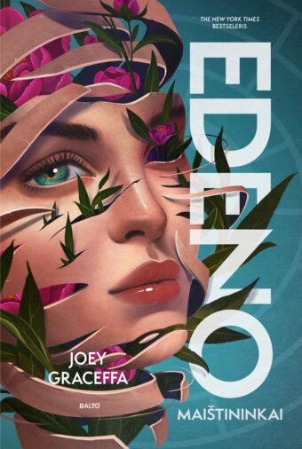 Edeno maištininkai – Joey Graceffa