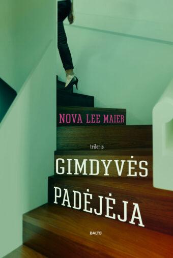Gimdyvės padėjėja – Nova Lee Maier