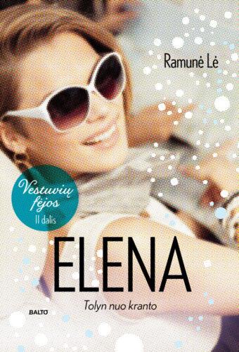 Vestuvių fėjos. Elena – Ramunė Lė