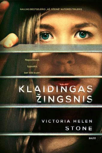 Klaidingas žingsnis – Victoria Helen Stone