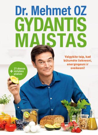 Gydantis maistas – Dr. Mehmet Oz