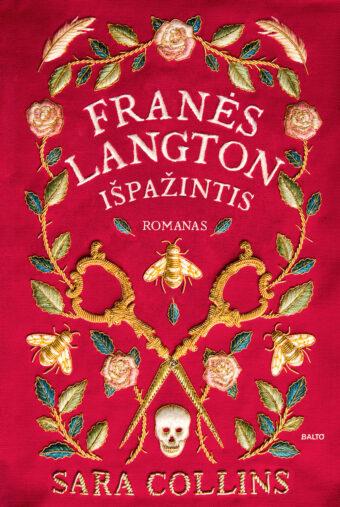 Franės Langton išpažintis – Sara Collins