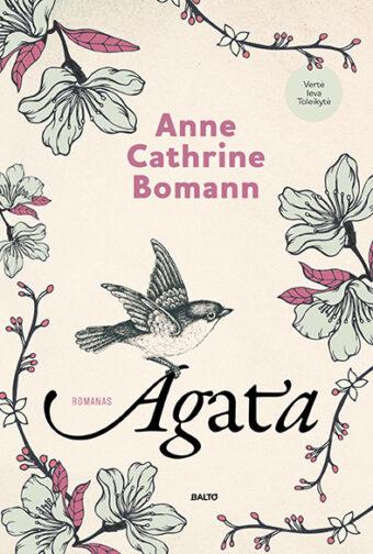 Agata – Anne Cathrine Bomann