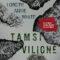 Tamsi vilionė - Loreth Anne White, Balto leidybos namai