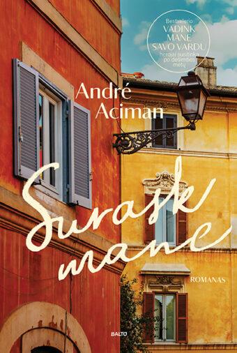 Surask mane – André Aciman