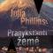 Pranykstanti žemė - Julia Phillips, BALTO leidybos namai